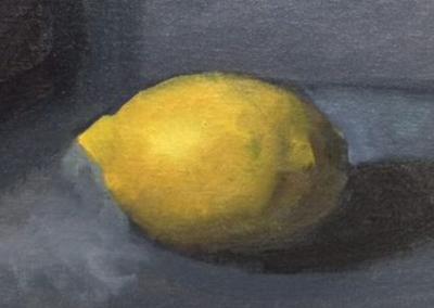 Fundamentals of Drawing & Painting