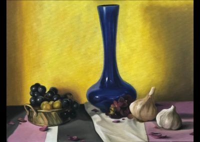 Still Life Drawing & Painting [Portfolio Development]
