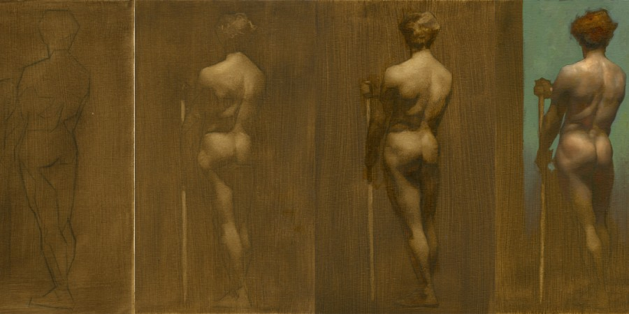 Atelier Figure Drawing & Painting