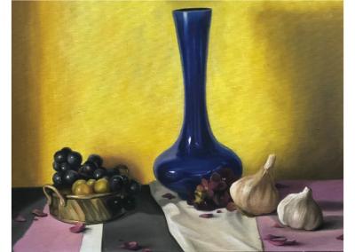 Still Life Drawing & Painting [Portfolio Development]