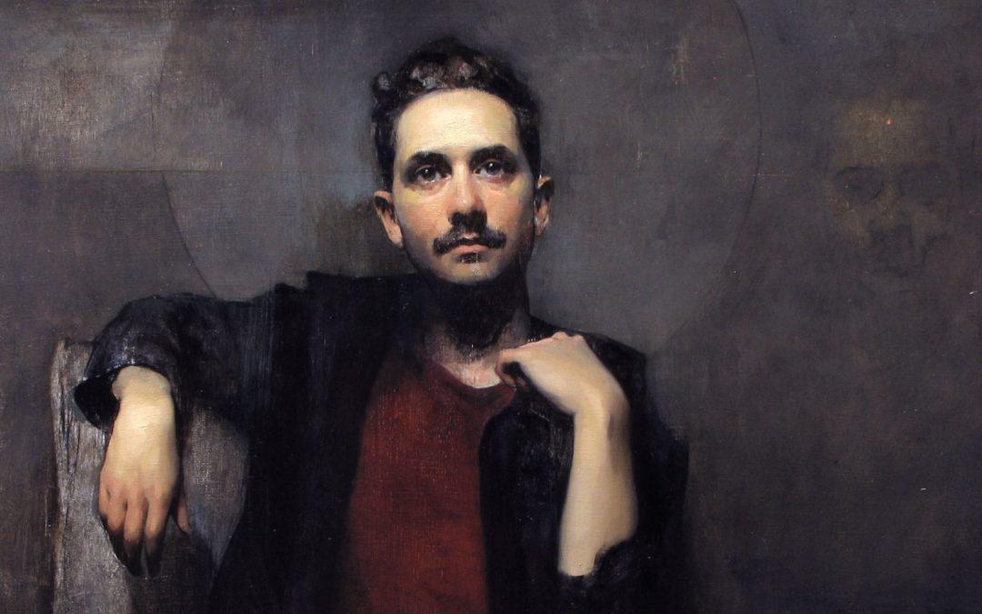 Stephen Bauman: Portrait Painting Mentorship Workshop