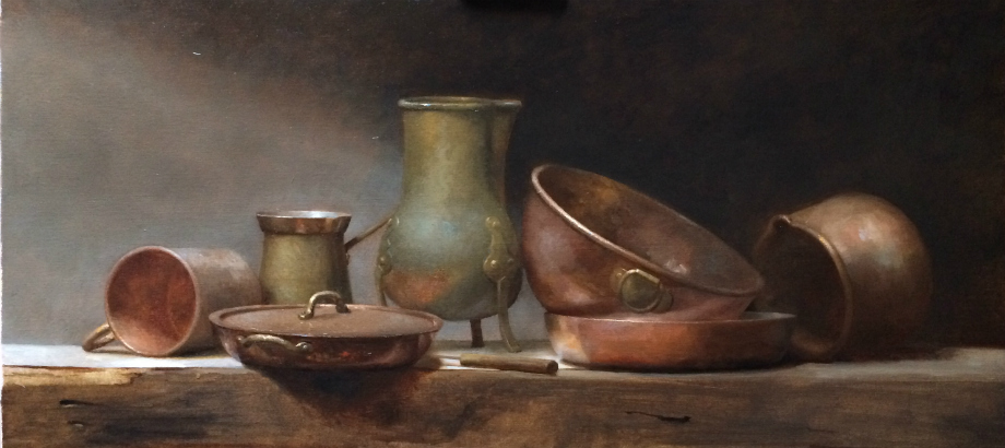 dale zinkowski hersh fine art long island gallery