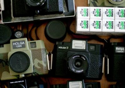 Workshop: Photography for Young Artists