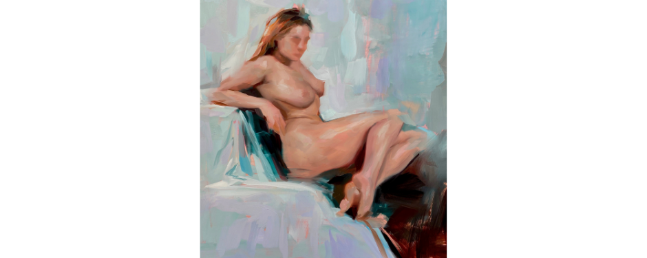 Online Figure Drawing & Painting