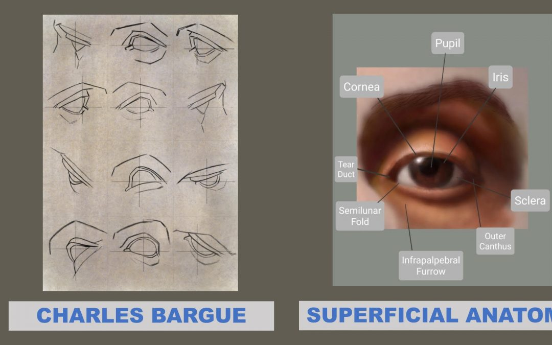 Online Portrait Workshop for Teens